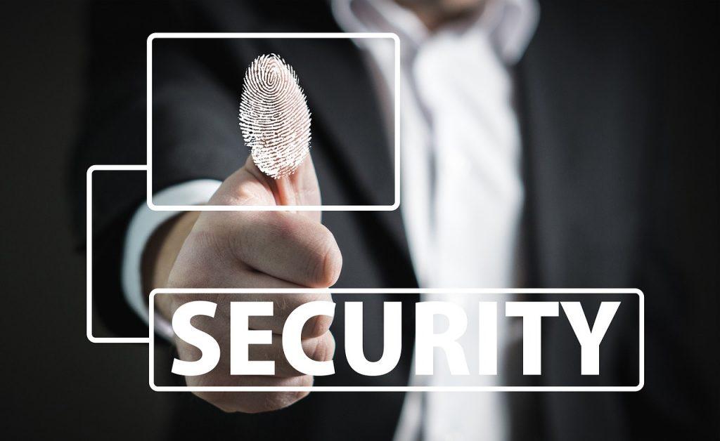Seguridad confidencial