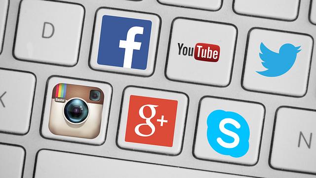 fuentes abiertas redes sociales
