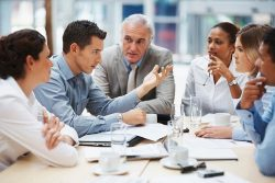 Reunión peritos informáticos