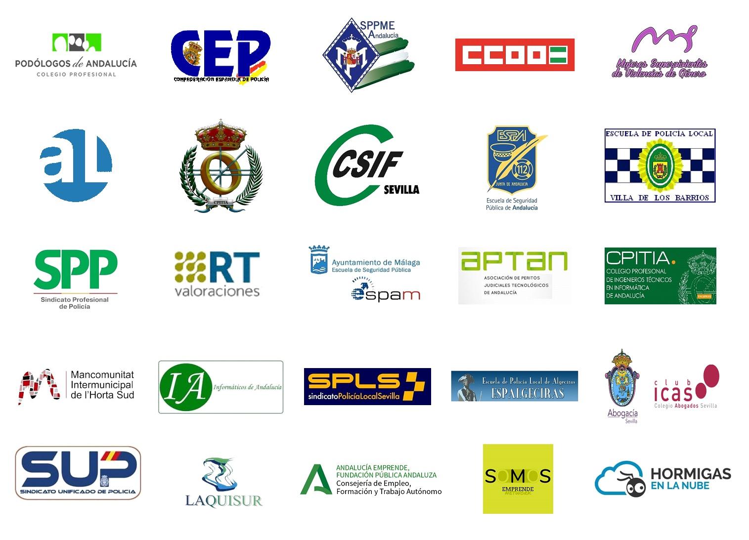 logos ciberforensic